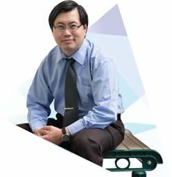 Dr Yeo Boon Wooi, Joseph