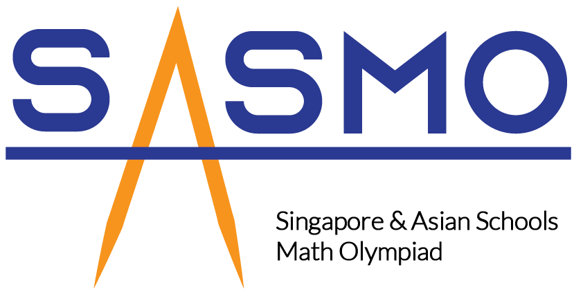 Singapore and Asian Schools Math Olympiad Logo